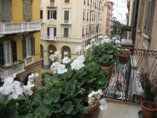 Appartamento di pregio dal sapore ottocentesco, Bolano