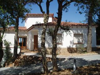 Front of La Torreta