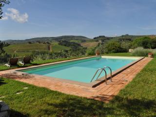 Montrogoli Chianti Holiday Home - Wine & Food Tour
