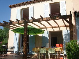 Villa Les Coralines