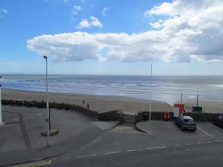 Oxwich, Flat 6, The Waterfront, Pendine
