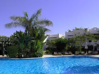 Poolside Apartment in Delta Sharm, Scharm El-Scheich