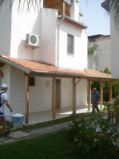 Villa Stafford Akdeniz