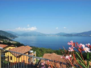 View from La Vigna