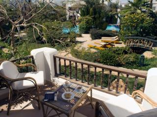 Poolside Apartment in Delta Sharm