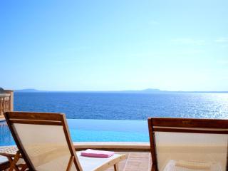 Spectacular  Luxury Sea Frontline Villa, Cala Vinyes