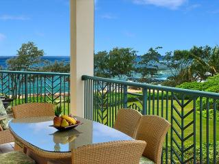 G301 Executive SUITE! ocean/ Large/ FAST wifi WOW, Kapaa