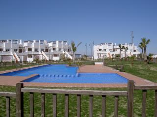 J536 Jardin 5, Alhama de Murcia