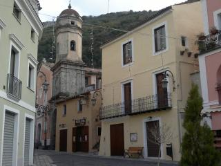 delizioso appartamento in piazzetta  a Maratea