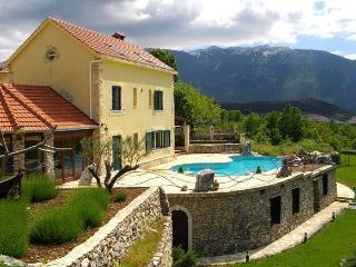 Villa Hacienda Dalmatia, Grabovac