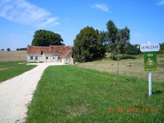 La Malleraye, Chatillon-sur-Indre