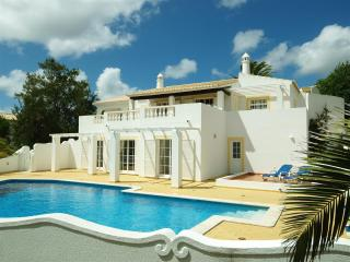 Villa 44 at Parque da Floresta Algarve (5bed), Budens