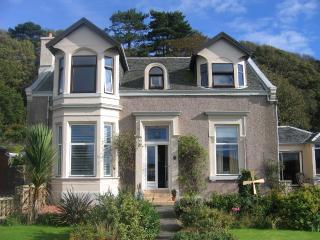 The Haven, Millport