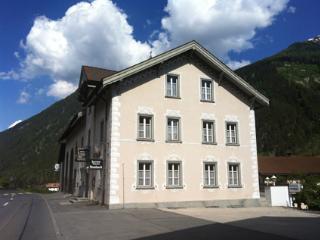 Ferienhaus Steinbock, Tschierv