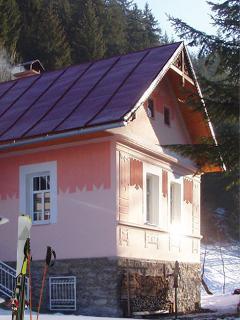 Cottage U Jakuba Winter