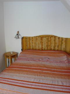 chambre - niveau 1