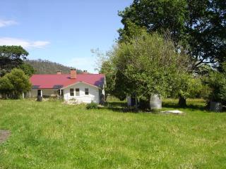 Bruny Island Farm House, Île Bruny