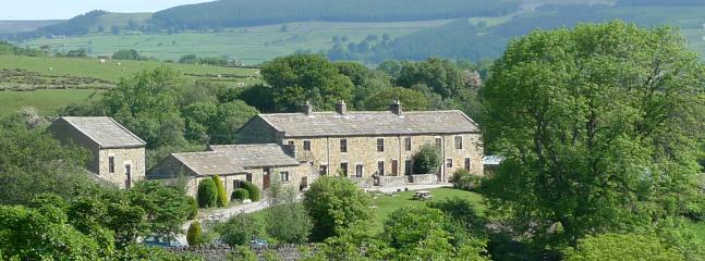 East Briscoe, Teesdale Holiday Cottages