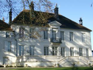 Chateau de Prauthoy
