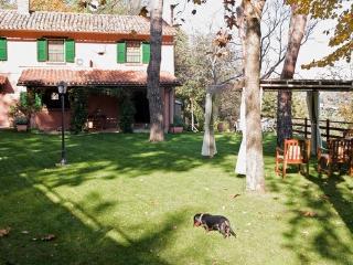 La Casa Rossa, Fano