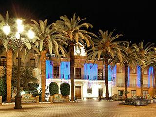 Laguna Plaza Ayamonte