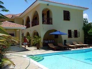 Niro's Paradise,pool jacuzzi