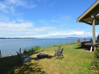 North Shore Reef - The Best Family Vacation Home on Orcas Island!