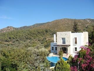 Sakina Konak, superb private villa with pool, Yalikavak