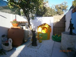 Costa del Sinis. Casa Tipica, Cabras