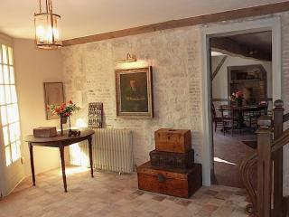 Le Logis B and B, La Trimouille