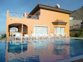 Villa Angelica Two pools, BBQ, garden, WIFI, Air-Con