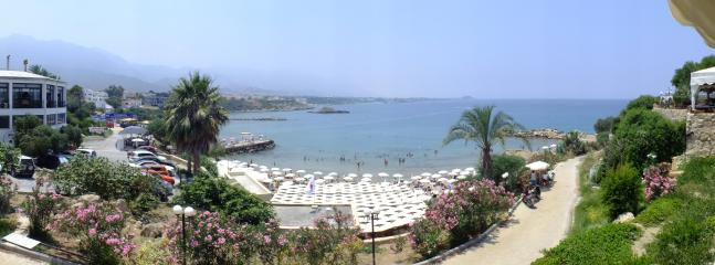 Kervan beach