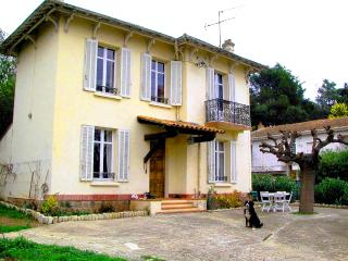 Agay town villa