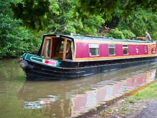 Kate Boats: Marie, Warwick