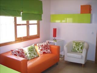 Apartamento para 6 Centro, Cádiz