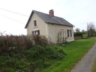 Le Haut Quesnay cottage St Lo