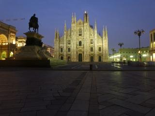Paradise 2, Milán
