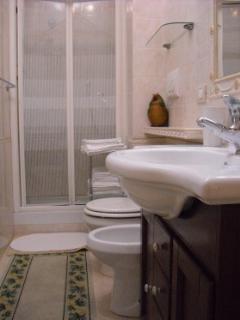 bagno quadrupla