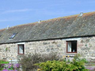Corrie Cottage, Glenlivet
