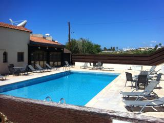 Beautifully Furnished  House, Excellent location., Paphos