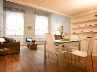 Stylish 1 bedroom apartment in Florence (BFY122), Florencia