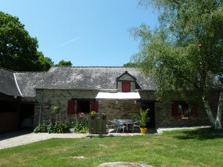 Linker Cottage, Morbihan