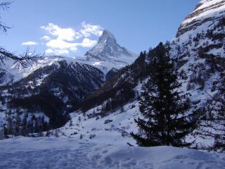 Haus Achilles, Zermatt