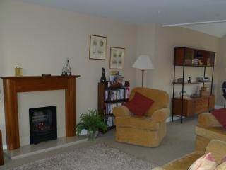 Halfway - Sitting Room Area with Coal Effect Gas Fire