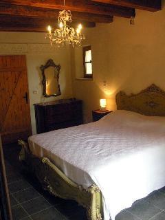Ground Floor Bedroom Main House
