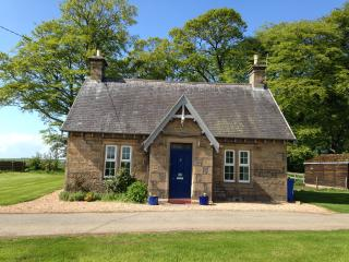 The Lodge, Elgin