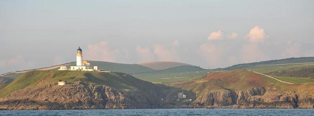 Portpatrick Coast