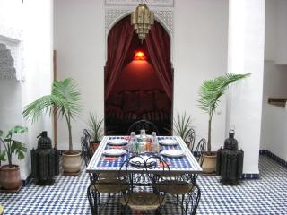 Dar Mystere - a traditional Moroccan medina house
