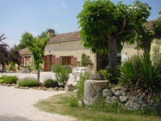 La Grande Maison, Razac-d'Eymet