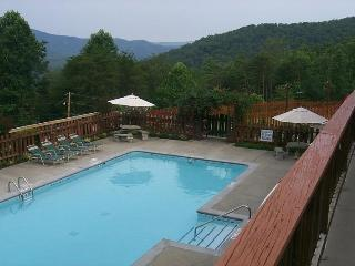 Retreats and Family Reunions love it in Elk Lodge-10 bedrooms!